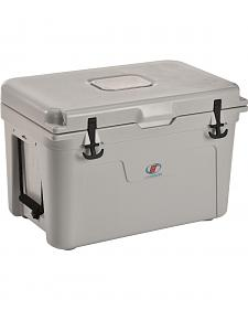 LiT Coolers Torch TS 600 Grey Cooler - 52 Quart
