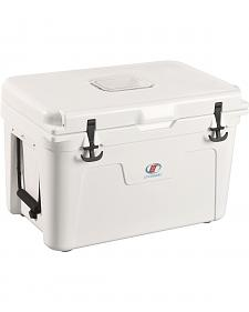 LiT Coolers Torch TS 600 White Cooler - 52 Quart