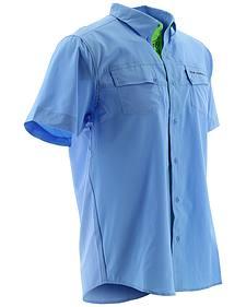 Huk Performance Fishing Men's Phenom Short Sleeve Shirt