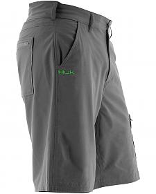 Huk Performance Fishing Men's Next Level Shorts