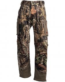 10X Mossy Oak Lock Down Scentrex Pants