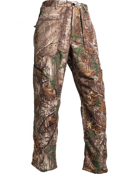 10X Realtree Camo Ultra-Light Pant