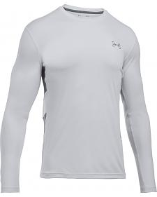 Under Armour Fish Hunter Tech Long Sleeve Shirt