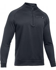 Under Armour Men's Shoreline 1/4 Zip Pullover