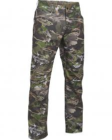 Under Armour Men's Deadload Camo Field