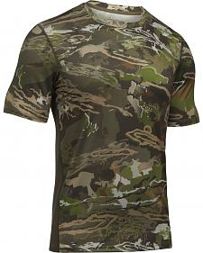 Under Armour Men's Camouflage Tech? Hunting Shirt