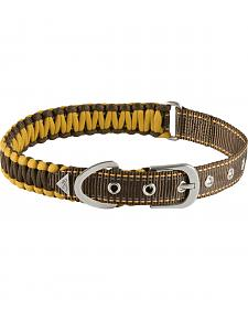 Browning Brown Survival Cord Collar