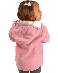 Carhartt Girls' Sherpa Jacket - 2T - 4T at Sheplers