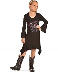 Cowgirl Hardware Rhinestone Dress