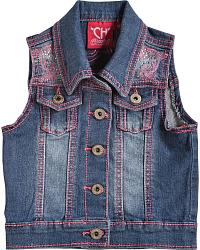 Girls' Vests