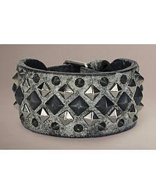 Frye Deborah Deco Cuff Bracelet