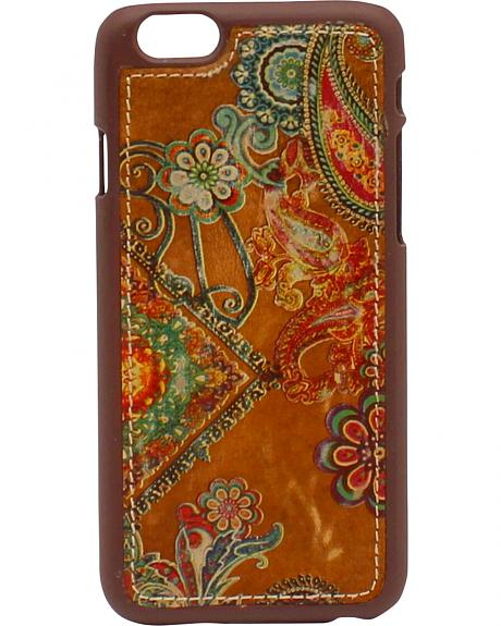 Blazin Roxx Hippie iPhone 6 Plus Case