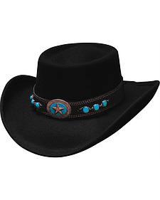 Bullhide Lucky 4 U Gambler Hat