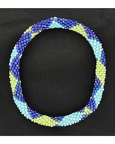 Blazin Roxx Side Bead Bracelet