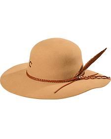 Charlie 1 Horse Wanderlust Springtime Floppy Hat