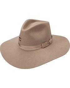 Charlie 1 Horse Highway Springtime Felt Hat