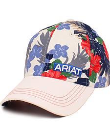 Ariat Tropical Cap