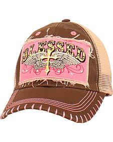 Blazin Roxx Women's Blessed Cap