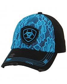 Ariat Women's Lace Ballcap