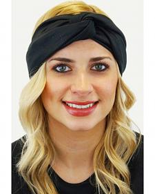 Pink Pewter Black Shelly Flexible Multi-Use Wrap