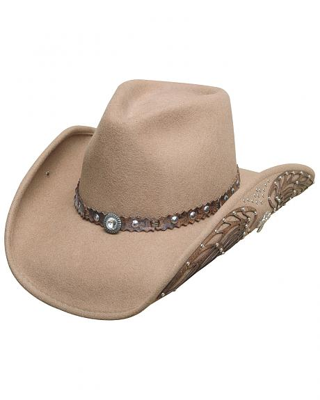 Bullhide Nobody But You Hat