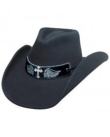 Bullhide State of Grace Black Hat