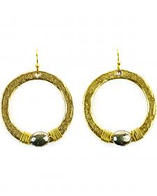 Julio Designs Marfa Earrings