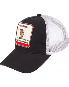 Peter Grimm California Bear Cap