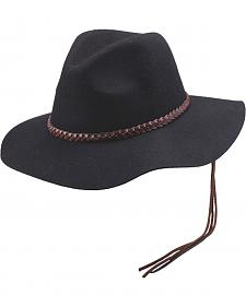 Women's Peter Grimm Golda Floppy Felt Hat