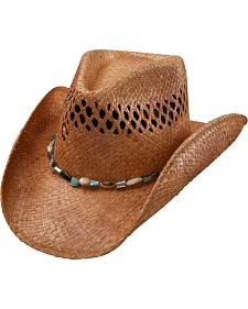 Charlie 1 Horse Maui Wowi Straw Cowgirl Hat
