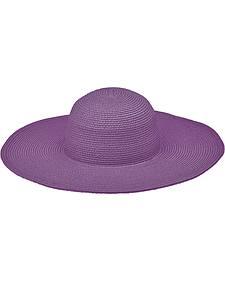 """Peter Grimm Women's Erin 5"""" Resort Hat"""