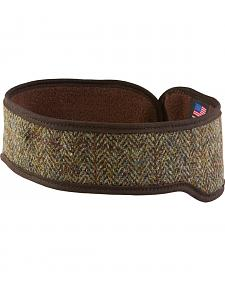 Stormy Kromer Women's SK Convertible Tweed Ear Band