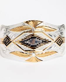 Montana Silversmiths Desert Eagle Cuff Bracelet