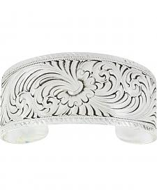 Montana Silversmiths Bursting Bloom Bracelet