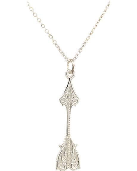 Montana Silversmiths Aim High Arrow Necklace