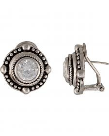 Montana Silversmiths A Gaze Upon the Western Night Earrings