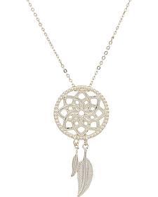 Montana Silversmiths To Catch a Dream Necklace