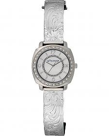 Montana Silversmiths Medium Moon Face Watch