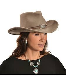 Reba Cowgirl Hat