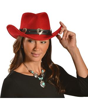 Julia Cowgirl Hat
