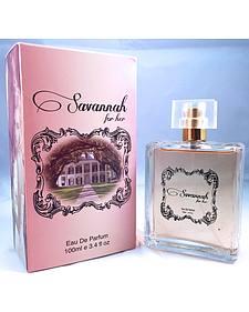 B & D Diamond Company Women's Savannah Perfume