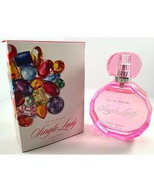 B & D Diamond Company Women's Single Lady in Pink Perfume