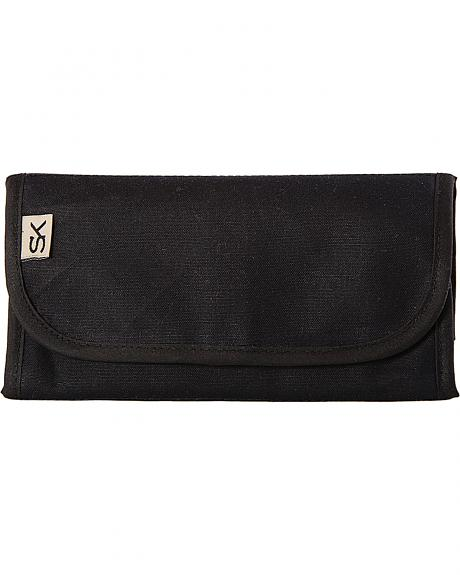 Stormy Kromer Men's Keepsafe Trifold Wallet