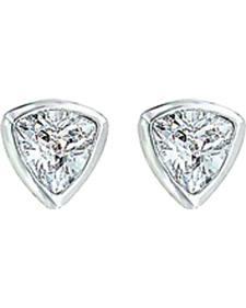 Montana Silversmiths Women's Lucky Trillion Treasure Horseshoe Earrings