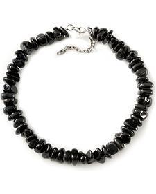 Stone Strand Necklace