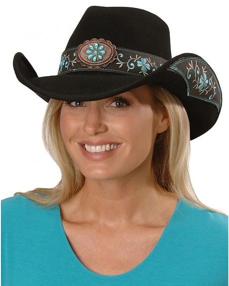 Bullhide All For Good Wool Cowboy Hat