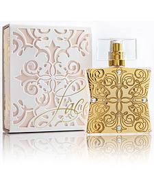 Lace Perfume