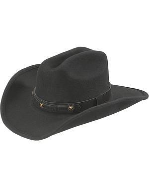 Bullhide Runaway Wool Cowgirl Hat