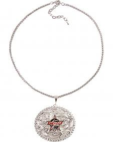 Montana Silversmiths PBR Filagree Necklace