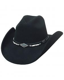 Bullhide Mojave Wool Cowgirl Hat